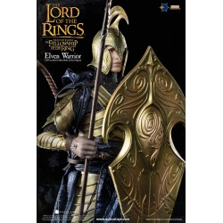 Asmus Toys: Elven Warrior